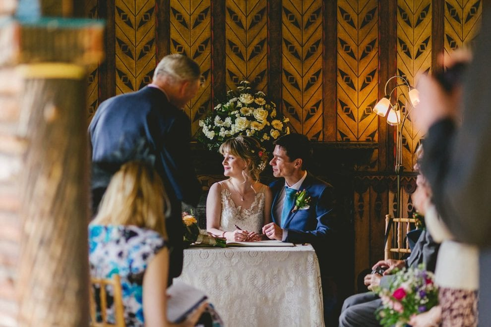 Shuttleworth Museum Wedding Photography-48