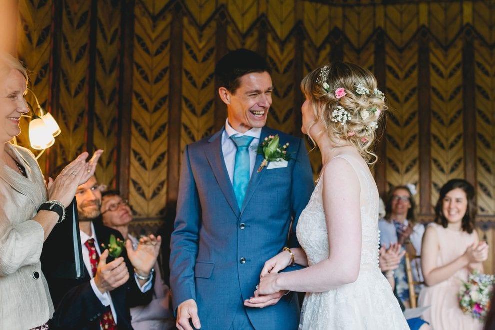 Shuttleworth Museum Wedding Photography-43