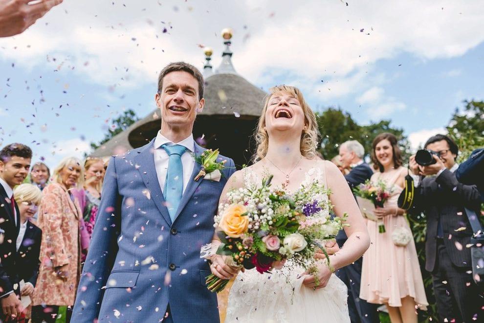 Shuttleworth Museum Wedding Photography-52