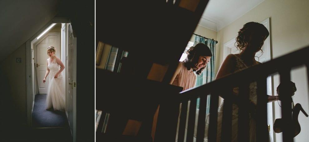 Shuttleworth Museum Wedding Photography-20