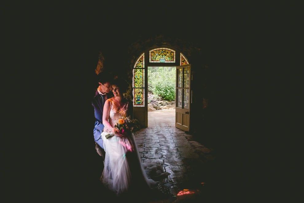 Shuttleworth Museum Wedding Photography-62