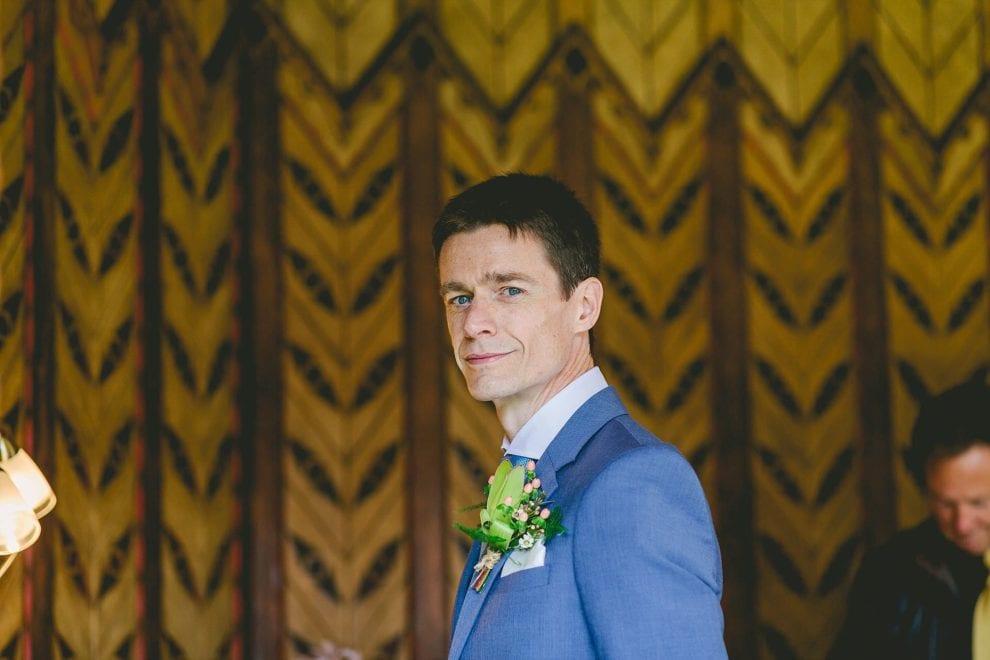Shuttleworth Museum Wedding Photography-31