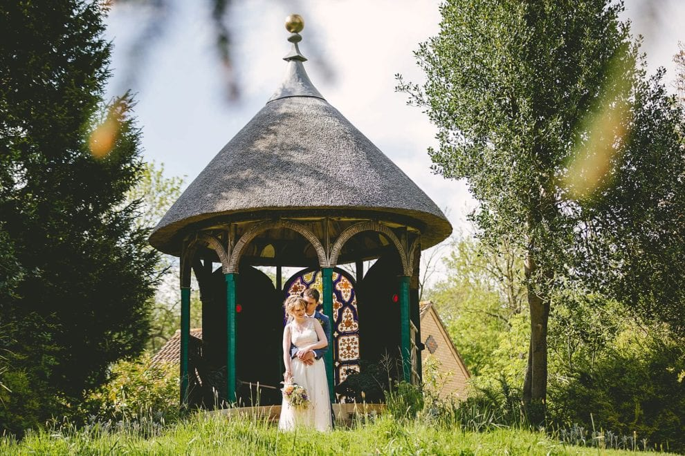 Shuttleworth Museum Wedding Photography-64