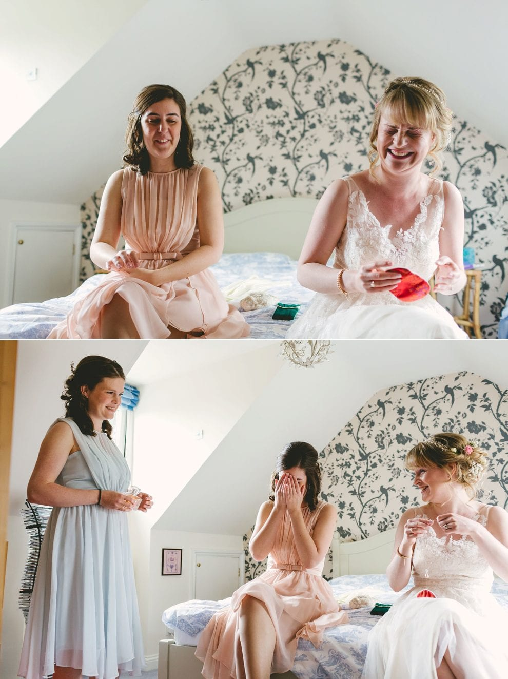 Shuttleworth Museum Wedding Photography-14