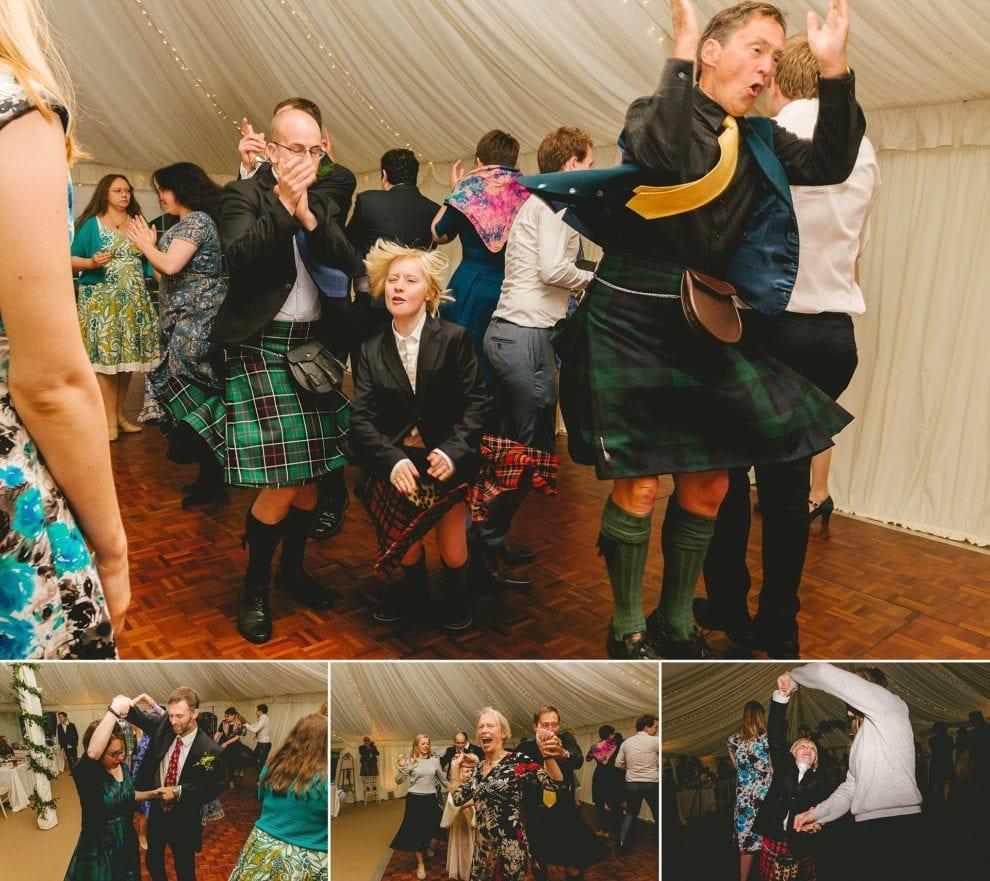 Shuttleworth Museum Wedding Photography-100