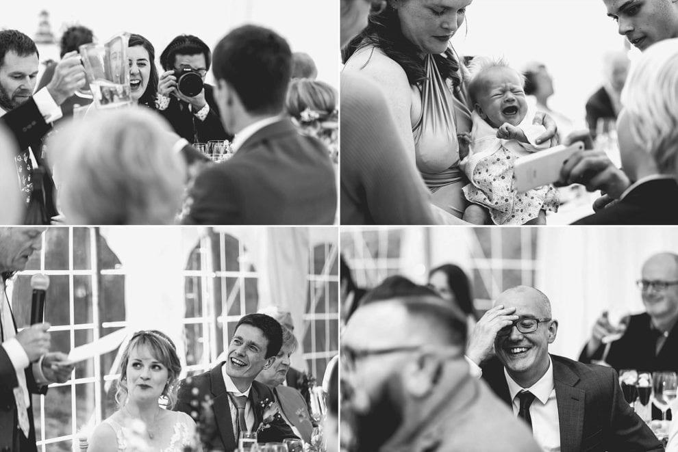 Shuttleworth Museum Wedding Photography-80