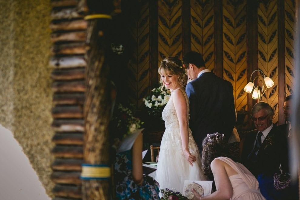 Shuttleworth Museum Wedding Photography-47