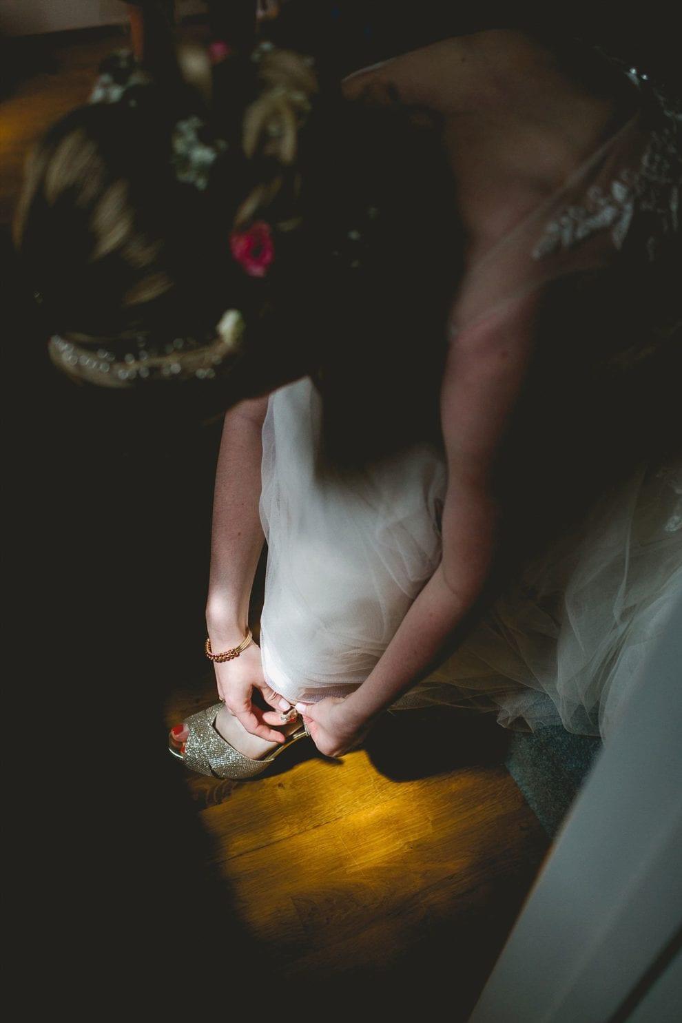 Shuttleworth Museum Wedding Photography-23
