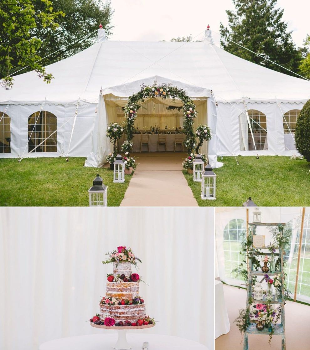 Shuttleworth Museum Wedding Photography-69