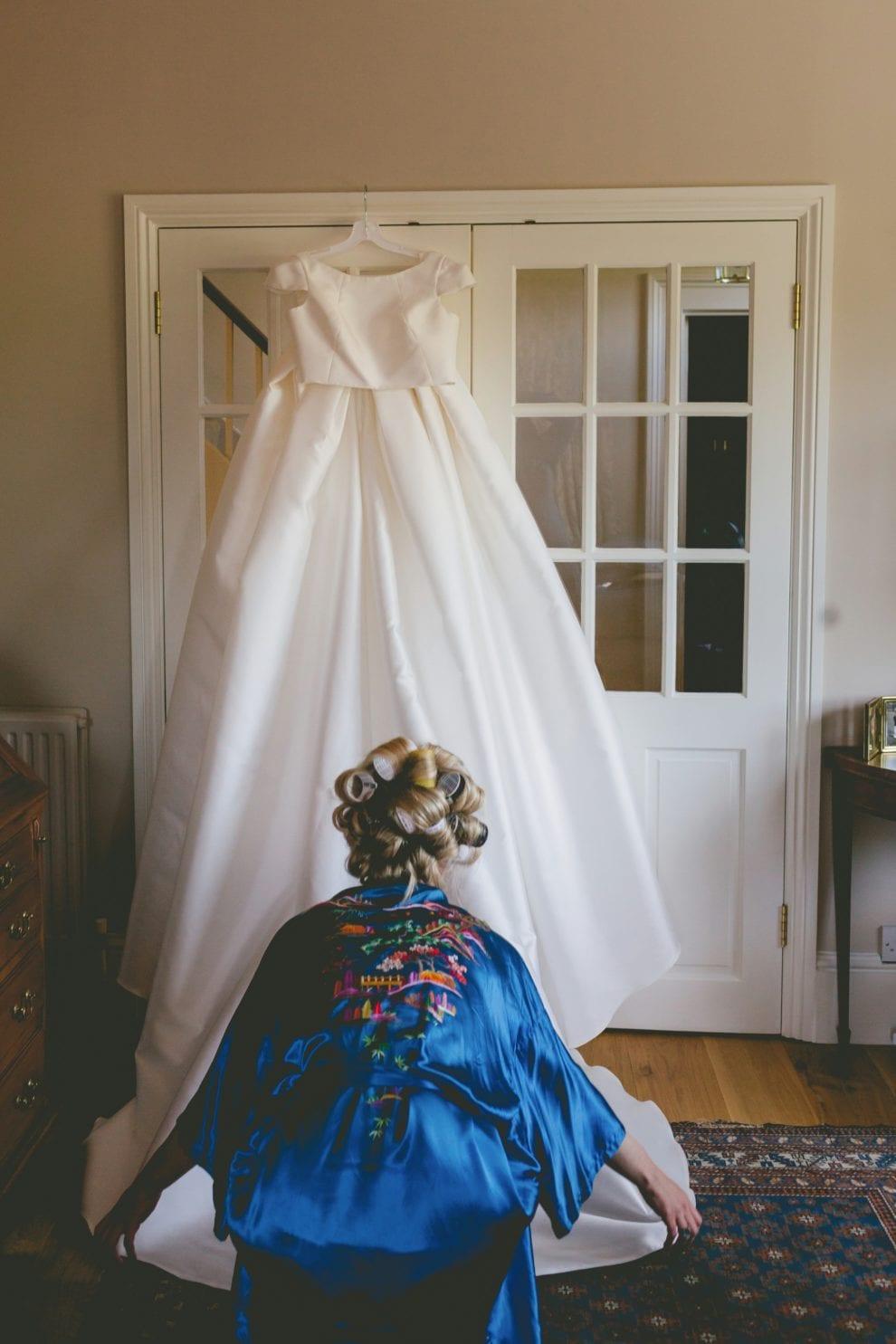 Rustic Teepee Bucks Country Wedding Photography_0011