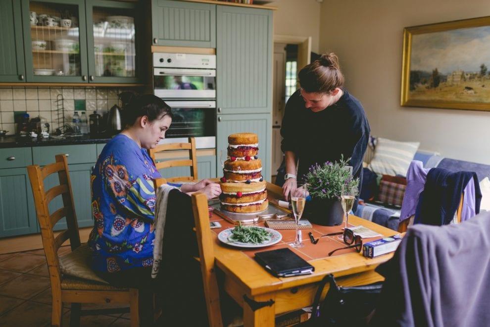 Rustic Teepee Bucks Country Wedding Photography_0009
