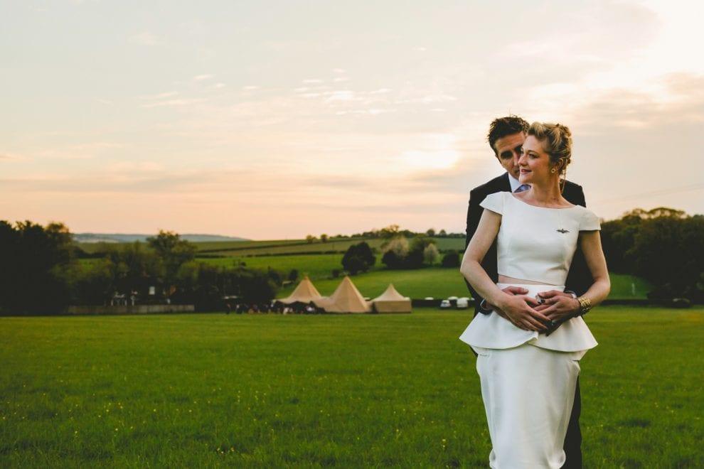 Rustic Teepee Bucks Country Wedding Photography_0113
