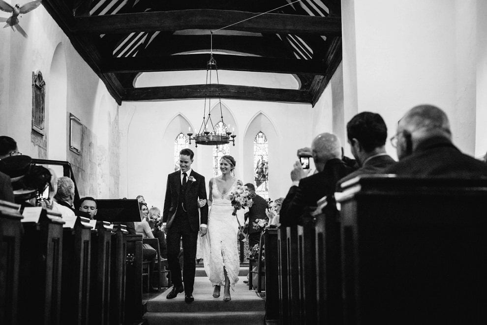 Berkshire Wedding Photographer - Festival Wedding Photography 1
