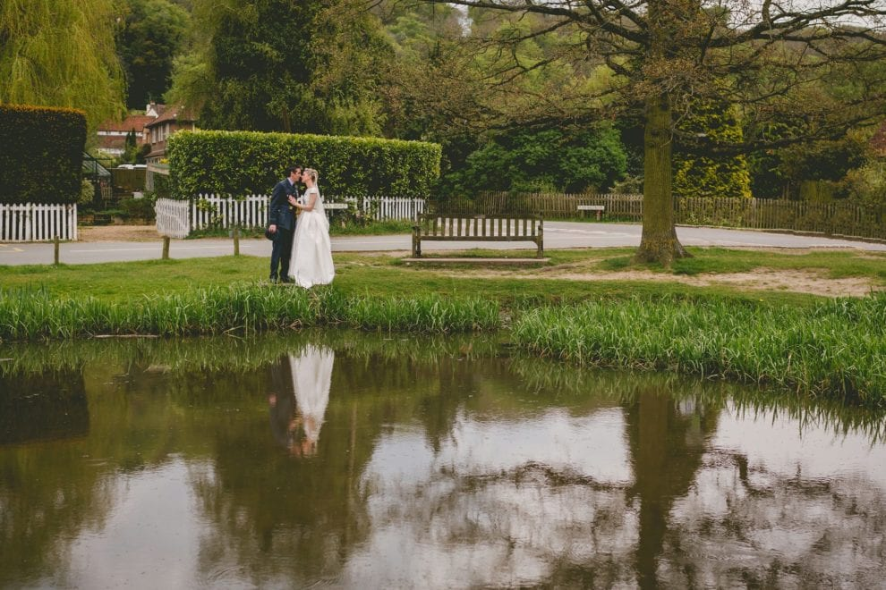 Rustic Teepee Bucks Country Wedding Photography_0075