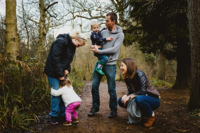 Leighton Buzzard Family Photography