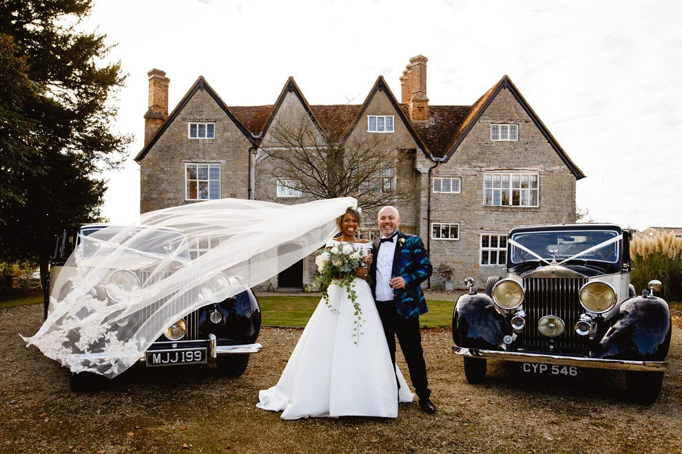 Manor Farm Barn - Buckinghamshire Wedding Photography_0022