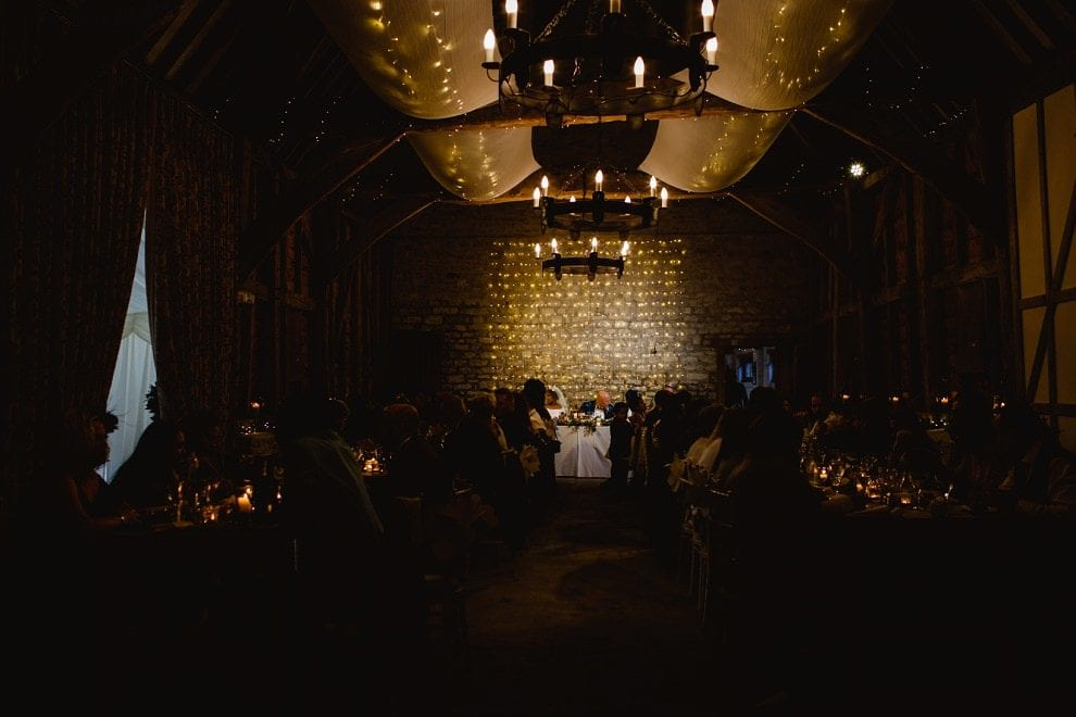 Autumn Wedding at Manor Farm Barn