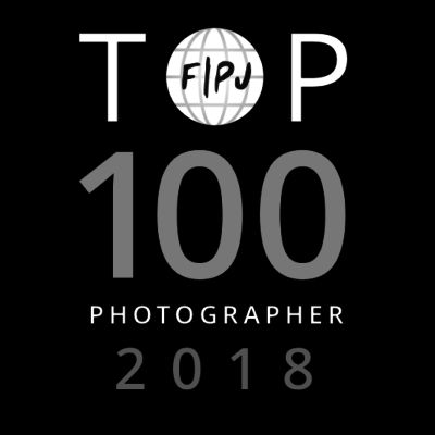 Top 100 Photographers