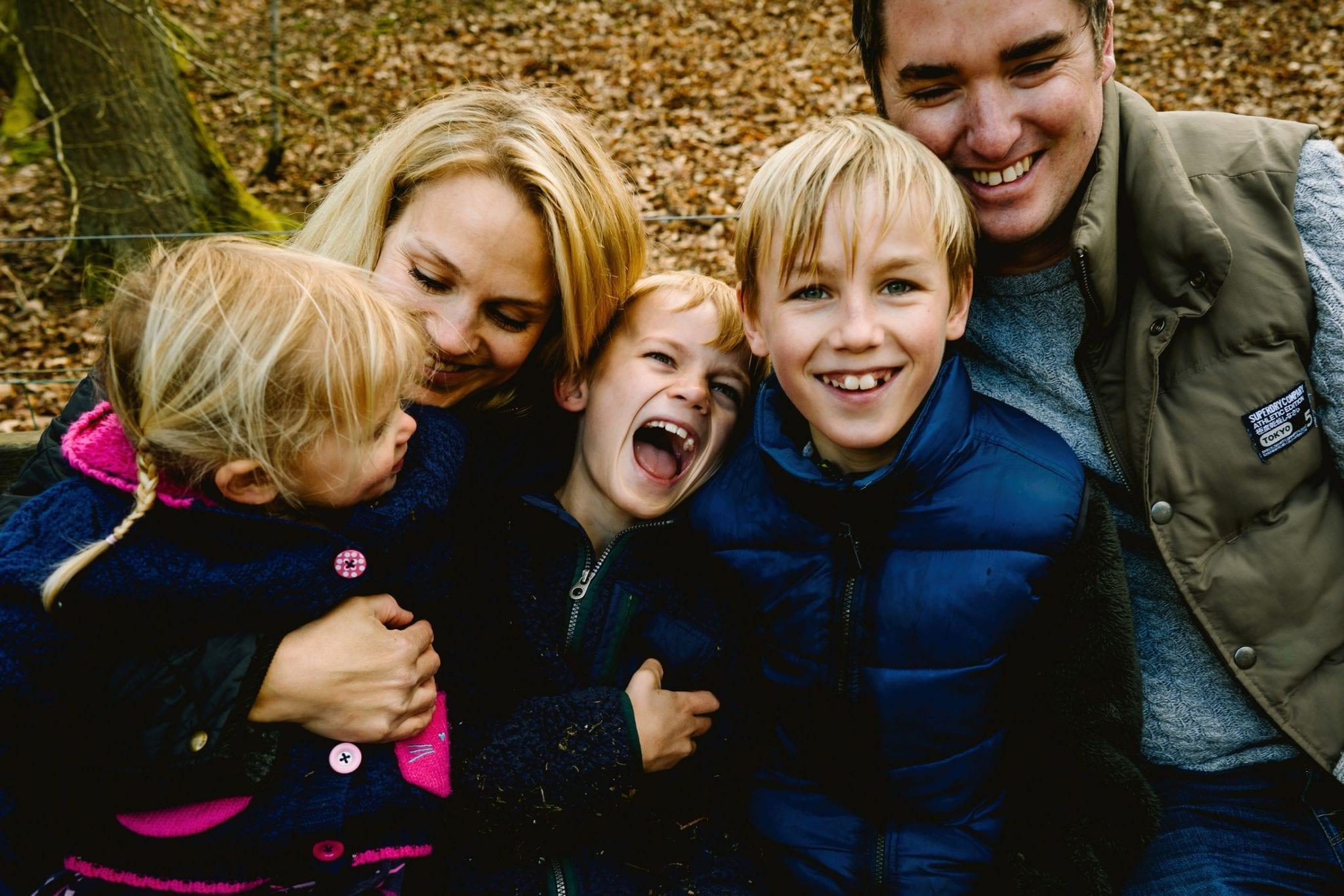 Leighton Buzzard Family Photographer