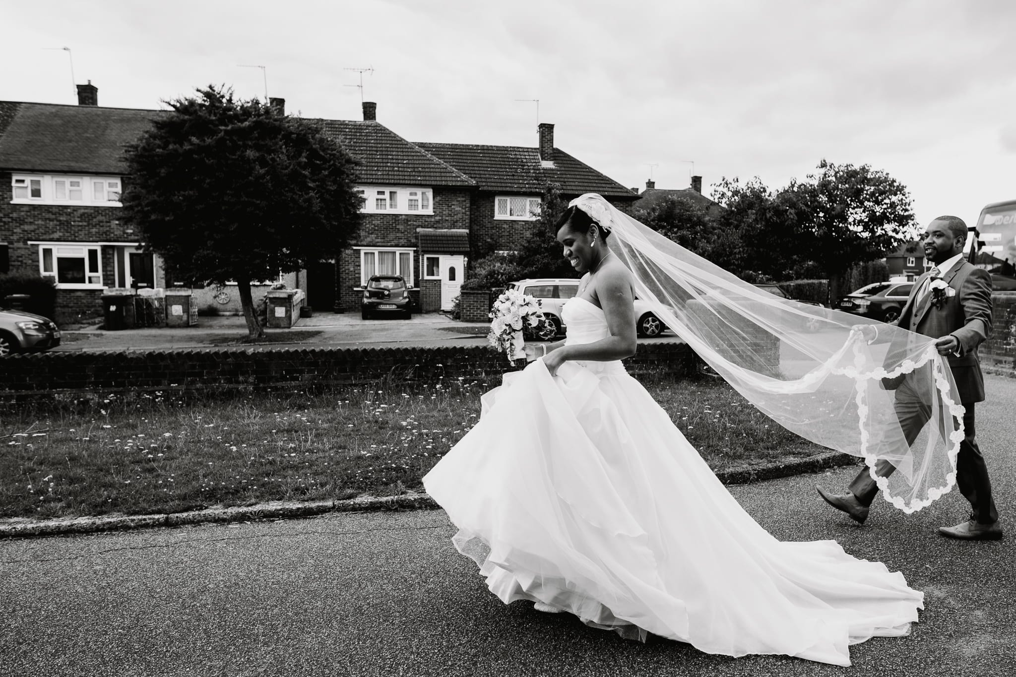Bride - just married with viel issues!