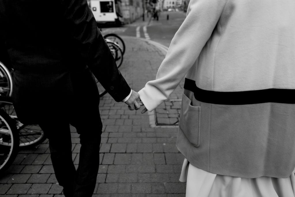 Oxford Wedding Photographer - Oxford Oratory
