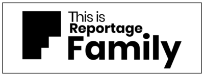 Awarded Member of This is Reportage Family